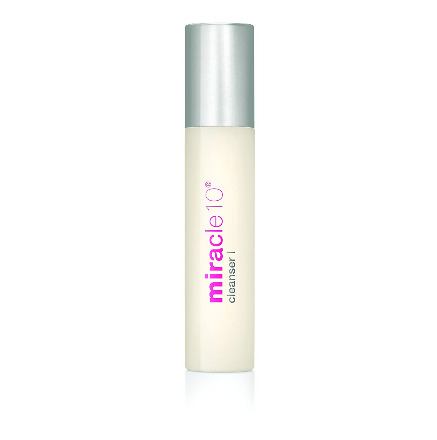 Miracle 10 Facial Cleanser: Cleanser I