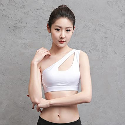Comfort Bra Mujeres Niñas Sujetador de Yoga de Gran tamaño Cruz Transpirable Belleza Espalda absorción de
