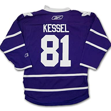 f826b9c7f Image Unavailable. Image not available for. Color  Phil Kessel Toronto  Maple Leafs Blue NHL Kids 4-7 Reebok Home Replica Jersey