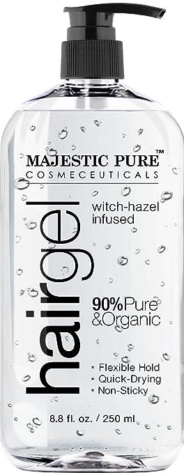 7 best hair gels for men 2018