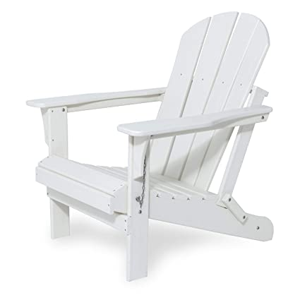Sensational Amazon Com Westin Furniture High Density Poly Adirondack Beatyapartments Chair Design Images Beatyapartmentscom