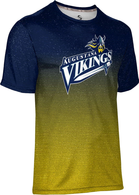 ProSphere Men/'s Augustana University Ombre Shirt AU Apparel