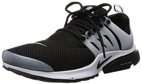 Buy Nike Air Presto Black at Amazon.in