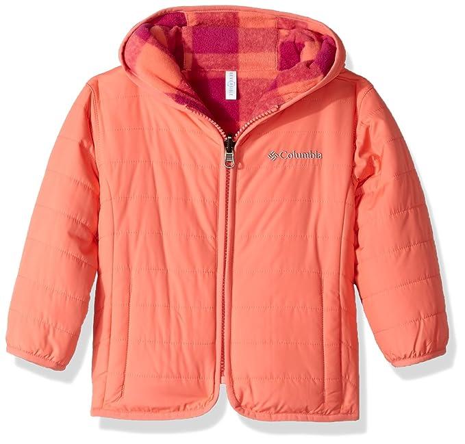 8cf1d8f0c Columbia Toddler Boys' Double Trouble Jacket: Amazon.ca: Clothing ...