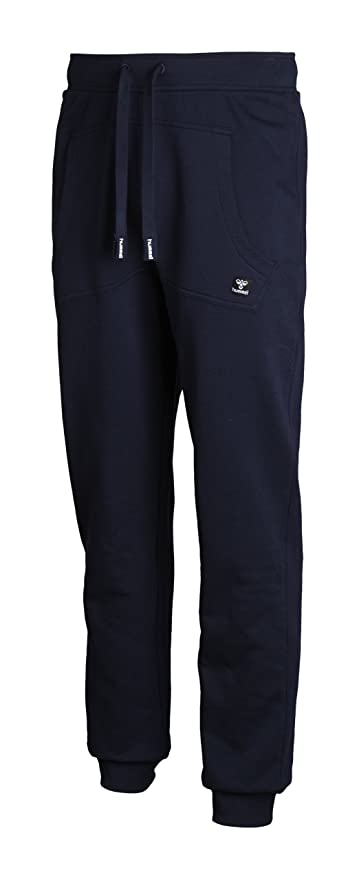 Hummel Hose Romeo Pants - Pantalones de chándal, color azul, talla ...