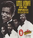 Little Anthony & The Imperials For Collectors Only