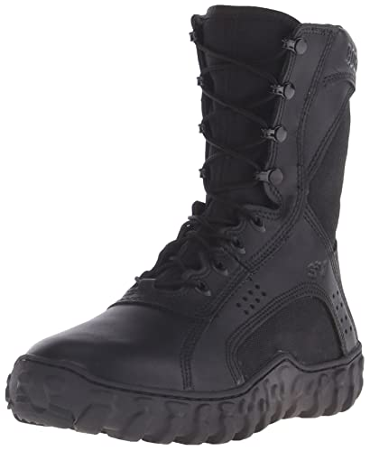 018dbf327a6 Amazon.com  Rocky Men s 8 Inch S2v Fq0000102 Work Boot  Shoes