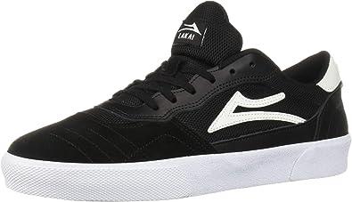 Lakai Footwear Cambridge Black
