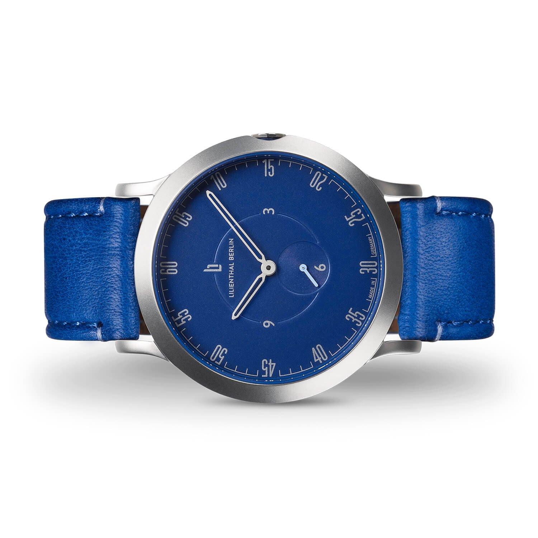 Amazon.com: Lilienthal Berlin Watch – Fabricado en Alemania ...