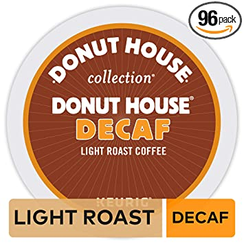 Donut-House-Decaf-Coffee