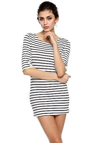 cooshional – Camisas – para mujer Weiß Talla única
