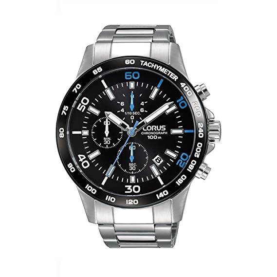 Reloj - Lorus - Para - RM393CX9