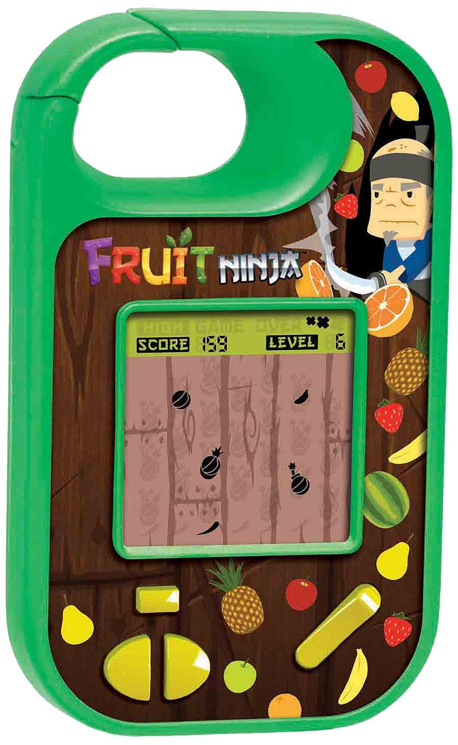 Ingo BSG006Z - Juego electr?nico de Ninja y frutas con ...