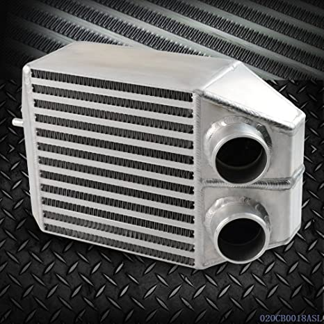 speedmotor Intercooler Kit de montaje para Renault 5 GT Turbo doble super capacidad lado 85 –