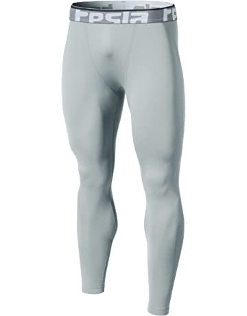 510c6422c2069 TSLA Men s Emboss Pants Thermal Wintergear Compression Baselayer Sports  Leggings YUP43   YUP33