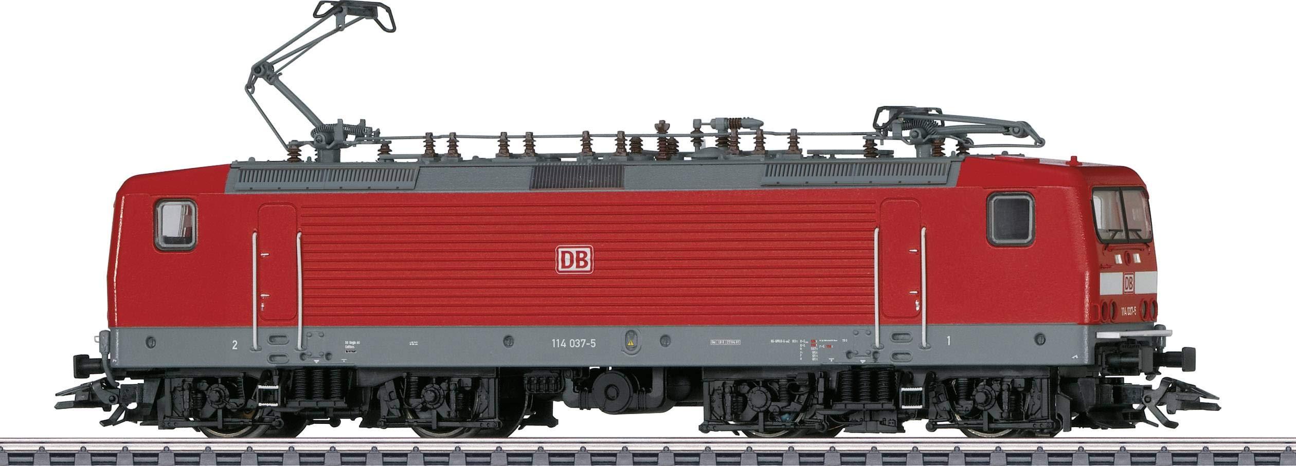 Märklin 37426 Electric Locomotive Multi-Coloured