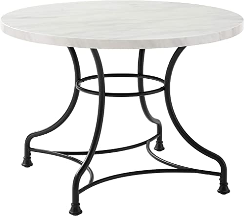 Crosley Furniture Madeleine 40″ Round Dining Table