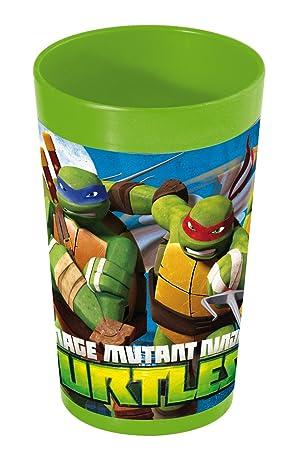 Joy Toy - Vaso apilable Tortugas Ninja - Hecho de plástico ...