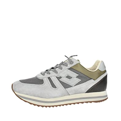 LOTTO Legenda Sneakers Homme WHITE gN8Czg