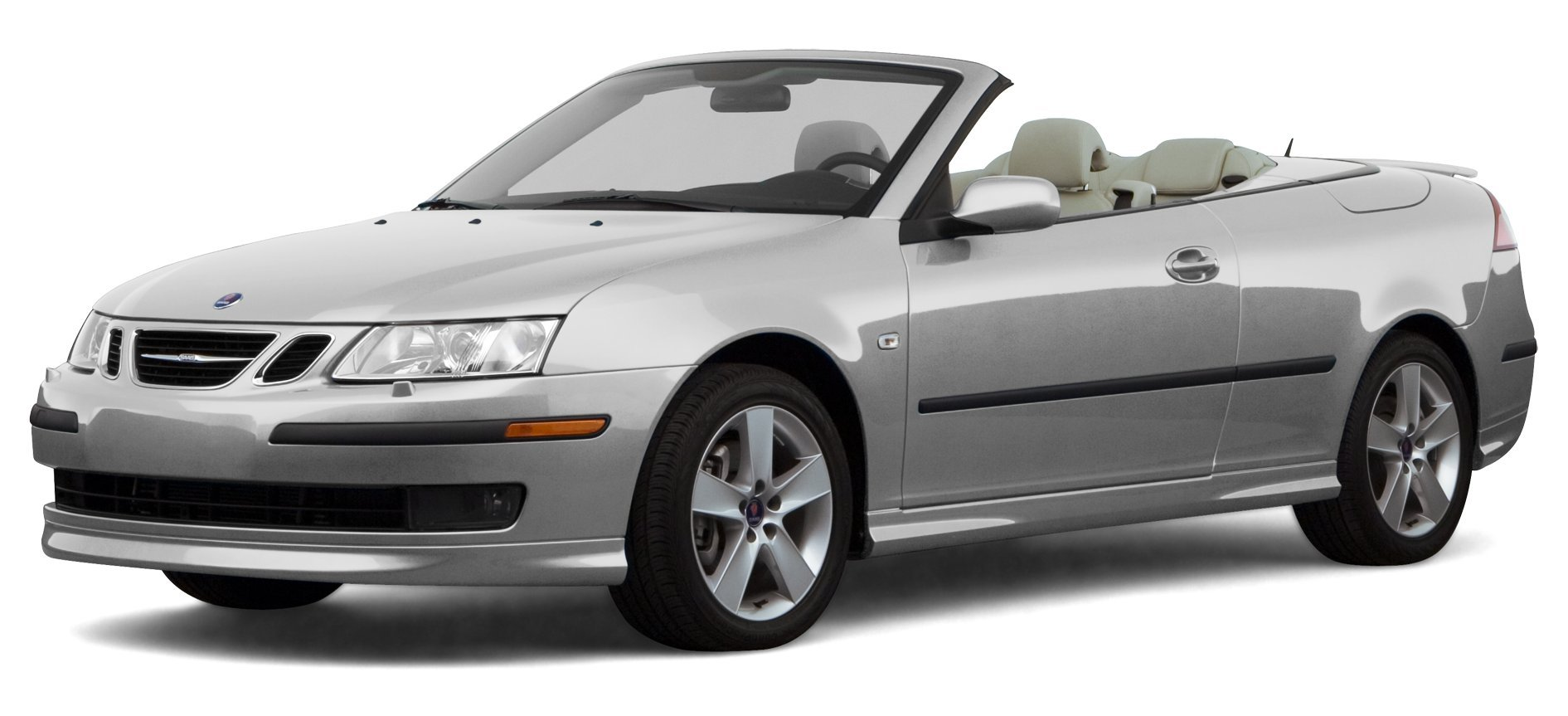 2007 saab 9 3 reviews images and specs vehicles. Black Bedroom Furniture Sets. Home Design Ideas