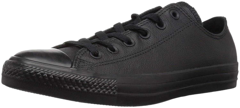 Converse Ct Mono Lea Ox - Zapatillas para unisex-adultos 36.5 Negro