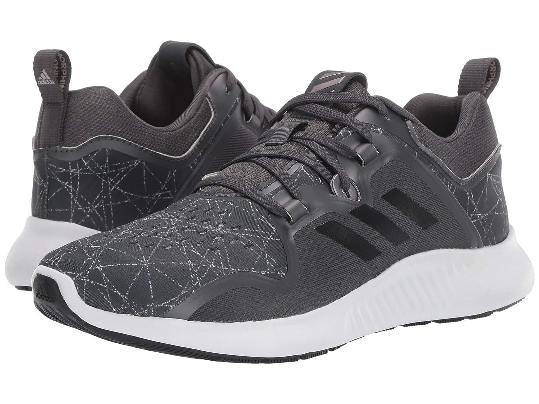 当季大流行 [アディダス] Black/Footwear レディースランニングシューズスニーカー靴 Edgebounce [並行輸入品] B07N8FYKJZ Grey Six cm/Core B|Grey Black/Footwear White 24.0 cm B 24.0 cm B|Grey Six/Core Black/Footwear White, ふるさと納税:ee689354 --- a0267596.xsph.ru