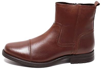 Zapato ECHT Leder Herren Boots Lederstiefel Stiefeletten mit