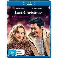 Last Christmas (2019) (Blu-ray)