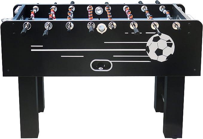 Cougar Cup Master – Futbolín de fútbol: Amazon.es: Juguetes y juegos