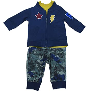 eb3f8c91d Image Unavailable. Image not available for. Color: First Impressions Baby  Boys ...