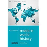 Mast Mod World Hist