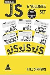 YOU DON`T KNOW JS 6 VOLUME SET [Paperback] Paperback