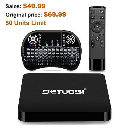 A95x pro android 7 1 tv box | A95X R2 ANDROID 7 1 TV Box HD