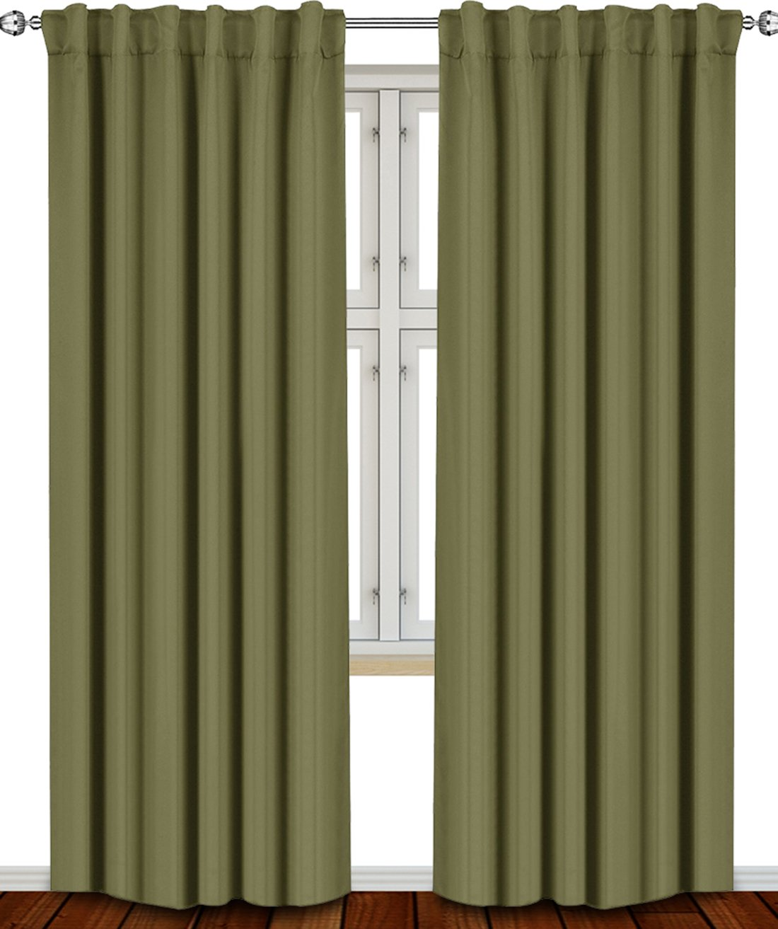willow in fiber tree leave garden living drapes polyester curtains curtain kitchen bedroom panel for blinds on item home from room sheer