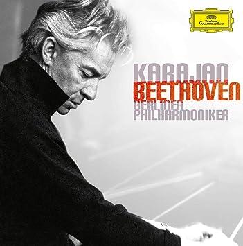 Karajan, Beethoven: The Symphonies