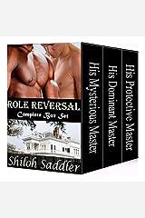 Role Reversal: Complete Box Set