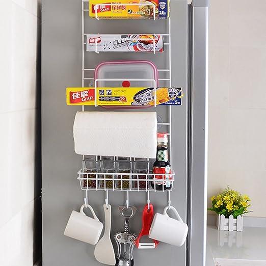 mrke Multifunctional accesorio frigorífico estante nevera ...