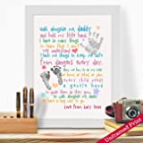 Personalised Gifts For Dad Daddy Step Husband Father In Law Grandpa Papa Grampa Fathers Day Birthday Christmas Xmas