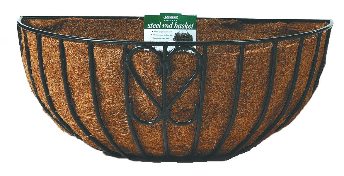 ココライナープラス土壌しっとりマットとBOSMERE F905 24インチまぐさ台 B0017SZ1NU