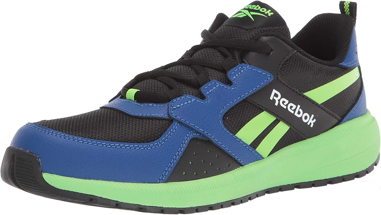 Reebok Unisex-Child Road Max 72% OFF Supreme Long-awaited Trainer 2.0 Cross