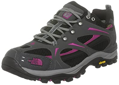 The North Face - Women's Hedgehog Hike II GTX Gr 6 schwarz t1fLrHZKD