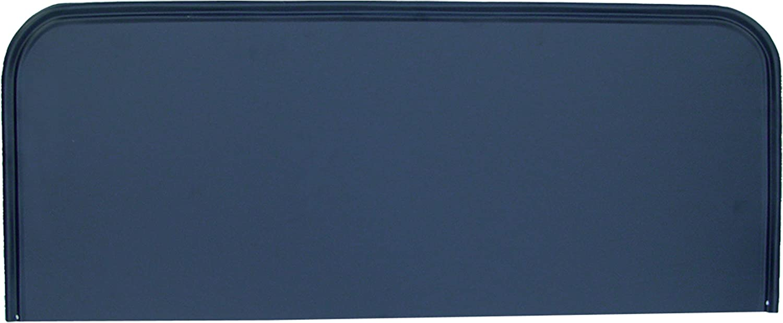 Imex El Zorro 10161 Chapa para chimenea (hierro, 100 x 50 cm) color negro