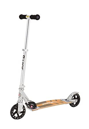 Razor Patinete Cruiser (Madera Kick): Amazon.es: Deportes y ...