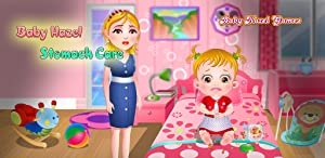 Baby Hazel Stomach Care by Axis entertainment limited