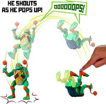 Amazon.com: Rise of the Teenage Mutant Ninja Turtles Popup ...