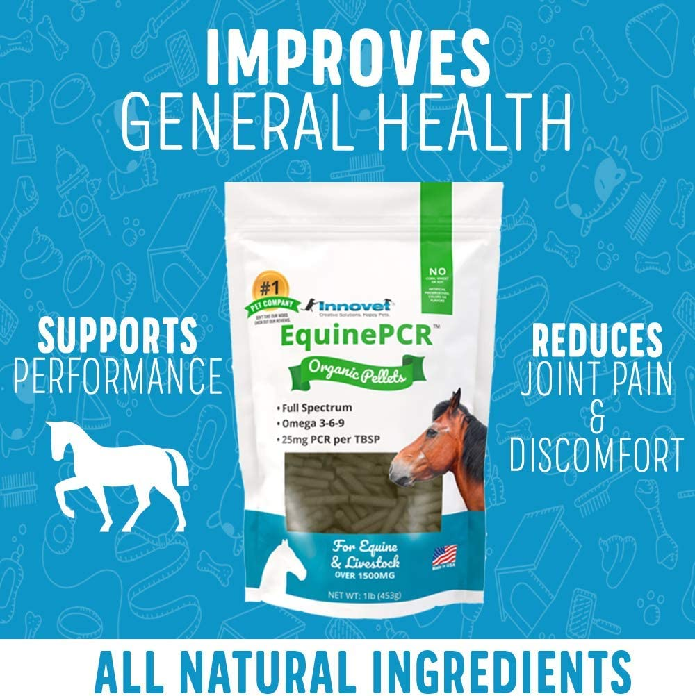 incomodidad del caballo productos naturales