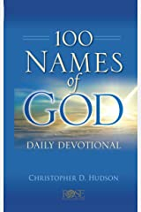 100 Names Of God Daily Devotional Kindle Edition