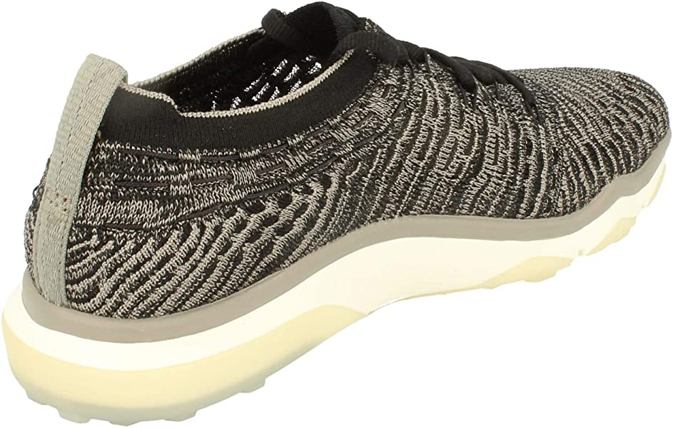 d3093ac98367 NikeLab Air Zoom Fearless Flyknit Womens Running Trainers 878558 Sneakers  Shoes (UK 2.5 US 5. Back. Double-tap to zoom