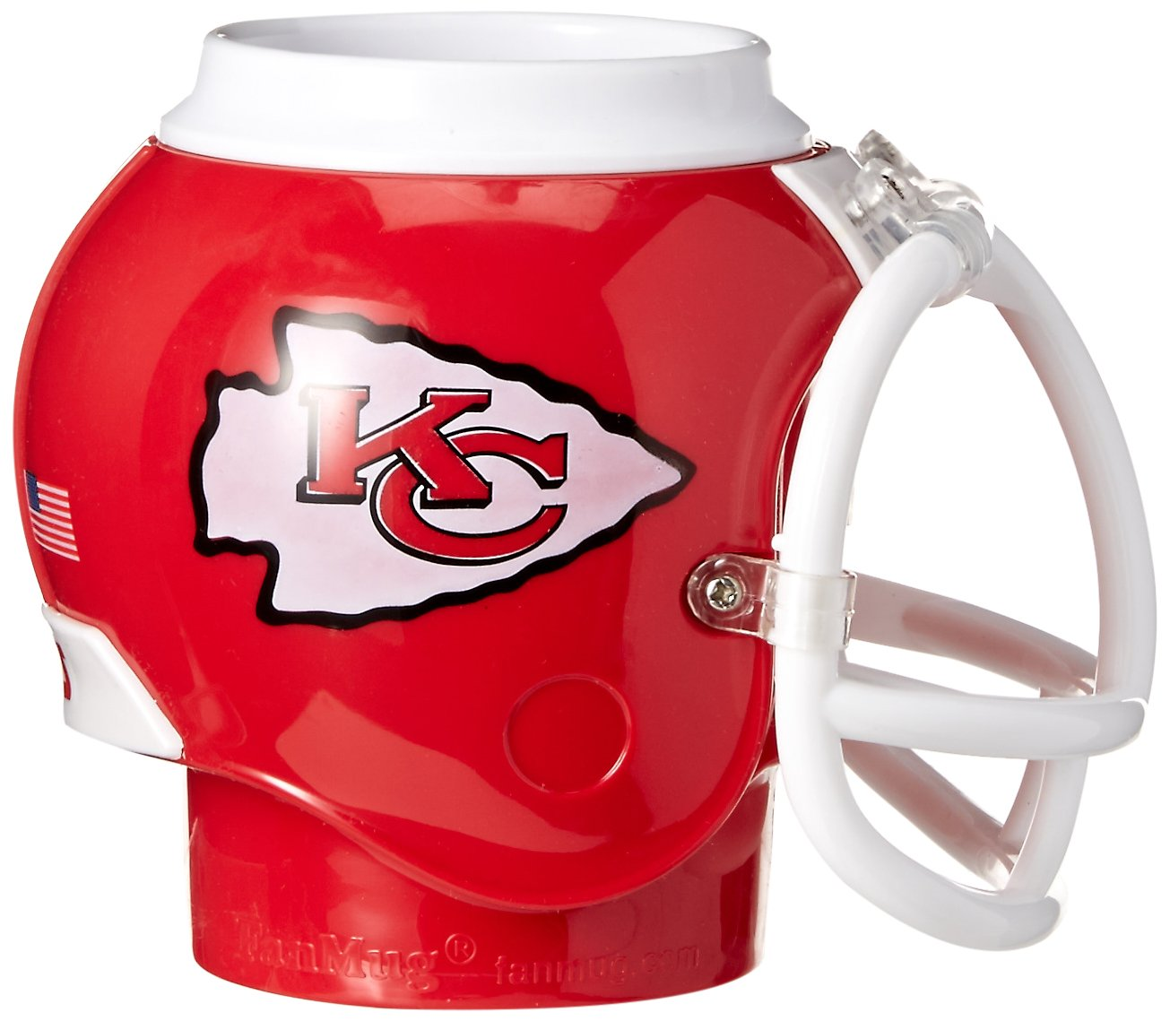 TAZA Kansas city Chiefs