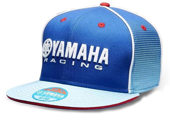 Yamaha - Gorra de béisbol - para hombre Azul azul Talla única zIuVPw6f